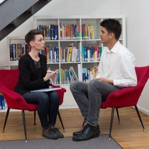 Konflikte am Arbeitsplatz – Eine Handlungshilfe für Führungskräfte