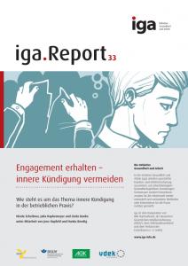iga.Report 33-innere Kündigung_EO Insitut