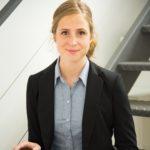 Lisa Zimathies 150x150 - Gefährdung erkannt, Gefährdung gebannt? Weshalb die Gefährdungsbeurteilung letztlich ein Change-Management-Projekt ist