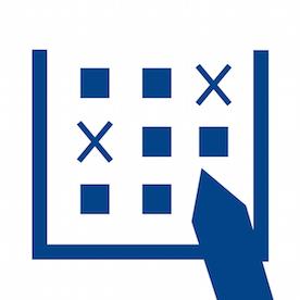 Fragebogen rahmenlos 276x276 - Belastungs-Check am Arbeitsplatz