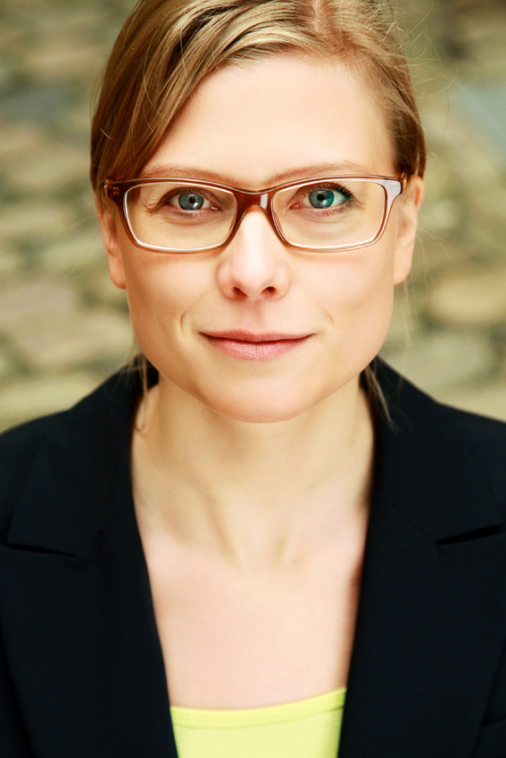julia hapkemeyer - Interview mit Dr. Julia Hapkemeyer