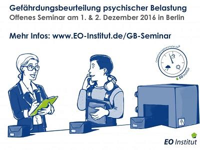 EOI OffenesGBSeminar 1024x768 - FaSi-Seminar zur Gefährdungsbeurteilung psychischer Belastung