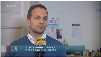 RTL Interview Alex 1 - RTL-Interview mit Alexander Tirpitz