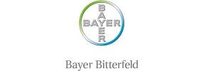 Bayer Bitterfeld - Arbeit im Team
