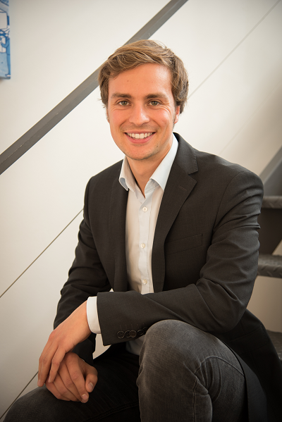 Felix Klapprott EO Institut - Team