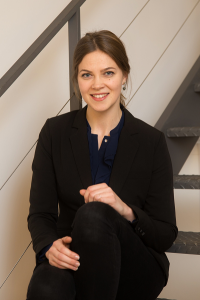 Laura Buchinger, M.Sc.