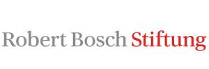 Robert Bosch Stiftung - Evaluation