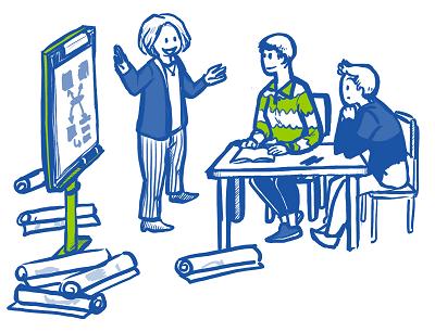 Clipboard - Freie Plätze für Seminare im November