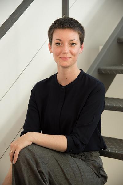 Kathrin Moreno EO Institut - Team