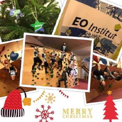 Weihnachten - Danke für 2017, frohe Weihnachten und alles Gute für 2018!