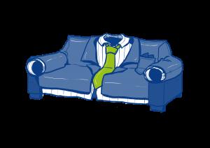 Couch 300x212 - Führungspsychologische Grundlagen - Mitarbeiter und Teams effektiv führen