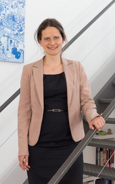 Nicole Scheibner EO Institut 1 - Team