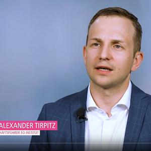 Arbeitsschutz Aktuell TV – Interview mit Alexander Tirpitz