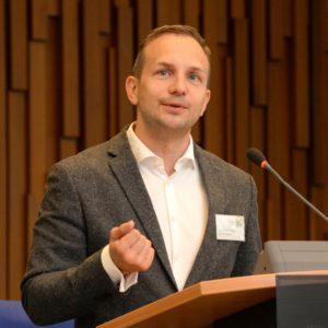 Wandel der Arbeitswelt – IAB-Tagung in Nürnberg