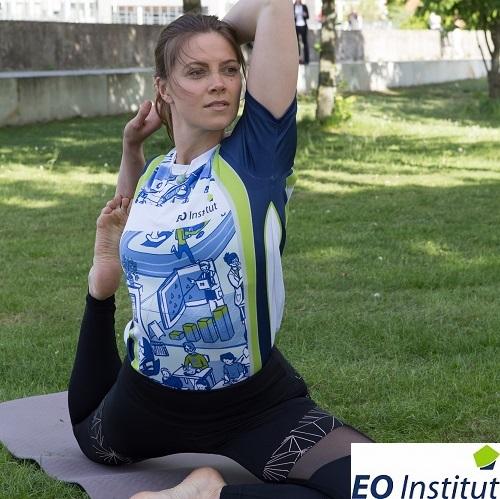 Stressmanagement – Gelassenheit im Arbeitsalltag durch Yoga