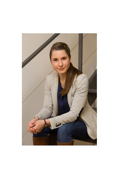 Angelique Zessin Alumni - Ehemalige Mitarbeiterinnen und Mitarbeiter
