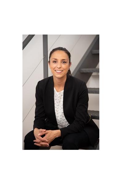 Monika Domanski Alumni - Ehemalige Mitarbeiterinnen und Mitarbeiter