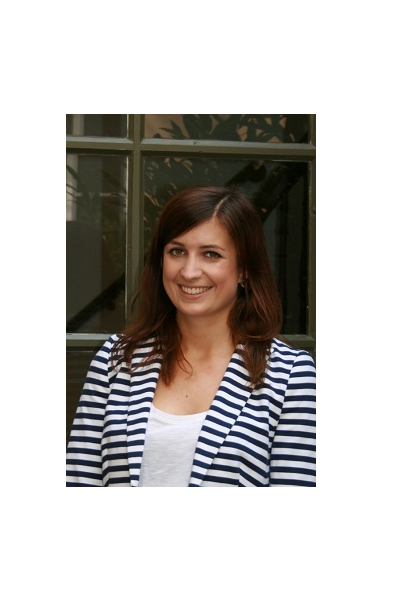 Jasmin Koch Alumni 1 - Ehemalige Mitarbeiterinnen und Mitarbeiter