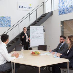 Seminar: Agile Methoden für jede Arbeitswelt