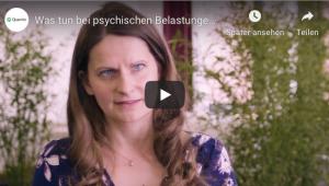 Interview HS2E-Forum: Psychische Belastungen am Arbeitsplatz